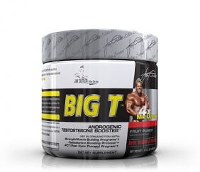 BPI Sports Jay Cutler Series Big T 28 serving